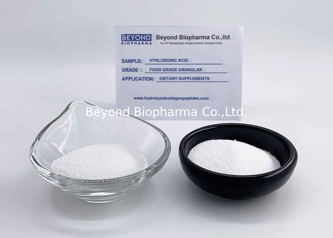 Bos Essentials Hyaluronic Acid Powder With Excellent Moisturizing Effect